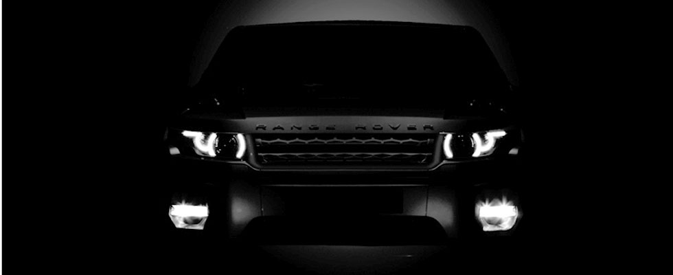 Range Rover Evoque Special Edition by Victoria Beckham to Debut at Beijing Motor Show