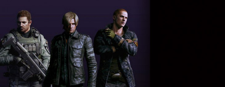 $1,300 Capcom's Resident Evil 6 Premium Edition – For Wealthy Collectors