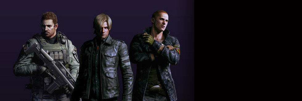 $1,300 Capcom&#8217;s Resident Evil 6 Premium Edition &#8211; For Wealthy Collectors