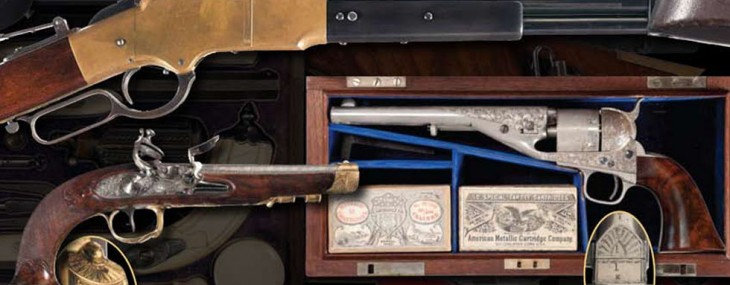 Rock Island Premier Firearms Auction