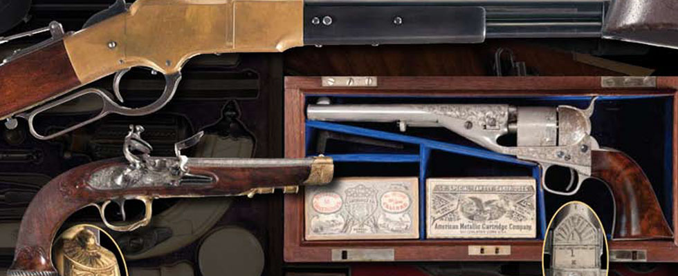 Rock Island Premier Firearms Auction 2012 &#8211; Auction of the Decade