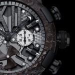 Romain Jerome Steampunk Timepieces to Celebrate 100 years of Titanic – Limited Edition