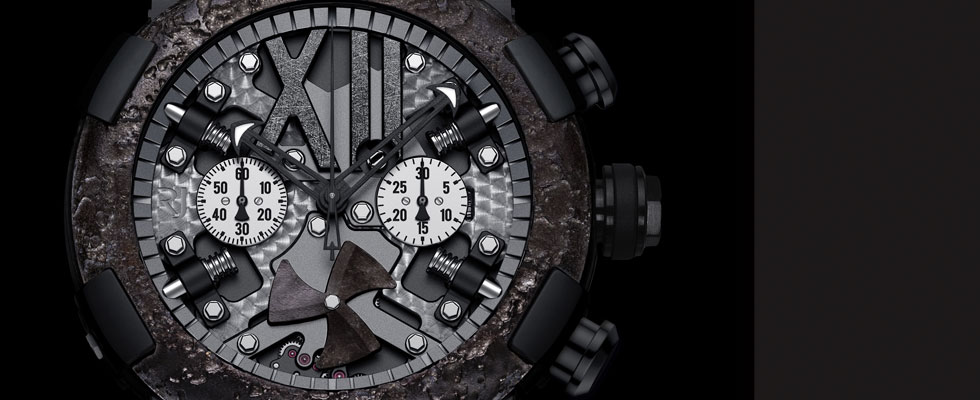Romain Jerome Steampunk Timepieces to Celebrate 100 years of Titanic &#8211; Limited Edition