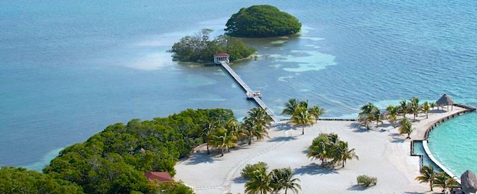 Rent Private Island For Vacation &#8211; Caribbean Royal Belize
