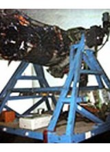 Space Shuttle Columbia's X-ray Telescope For Sale On eBay