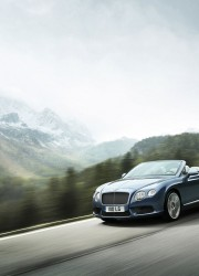 Springtime Bentley Grand Tour from Vienna to Salzburg