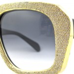 Ultra Goliath 2 Diamond Edition Sunglasses Worth $25,000