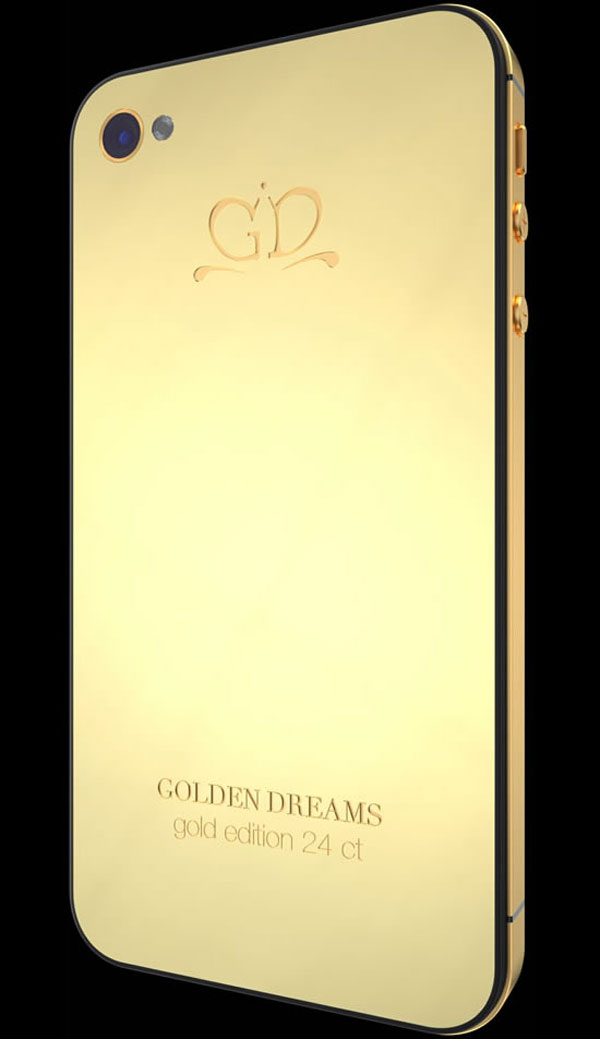Gold Dream Solid Gold Edition