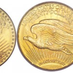 Rare Double Eagles Eliasberg/Duckor 1931 Coin Highlight Long Beach Offerings