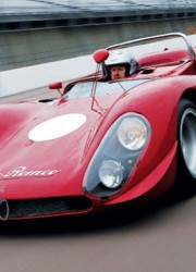 1969 Alfa Romeo Tipo 33/3 Sports Racer