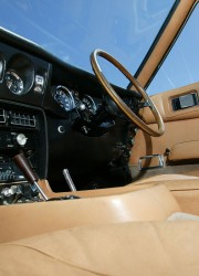 1971 Aston Martin DBS Estate Coachwork by FLM Panelcraft