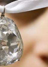 Legendary 35 Carat Beau Sancy Diamond Sells for $9.57 Million