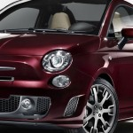 Abarth 695 Tributo Maserati – Limited Edition to Cost $50,000