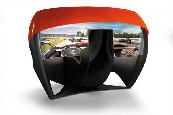 Motion Simulation teams up with Ariel for the TL1 simulator