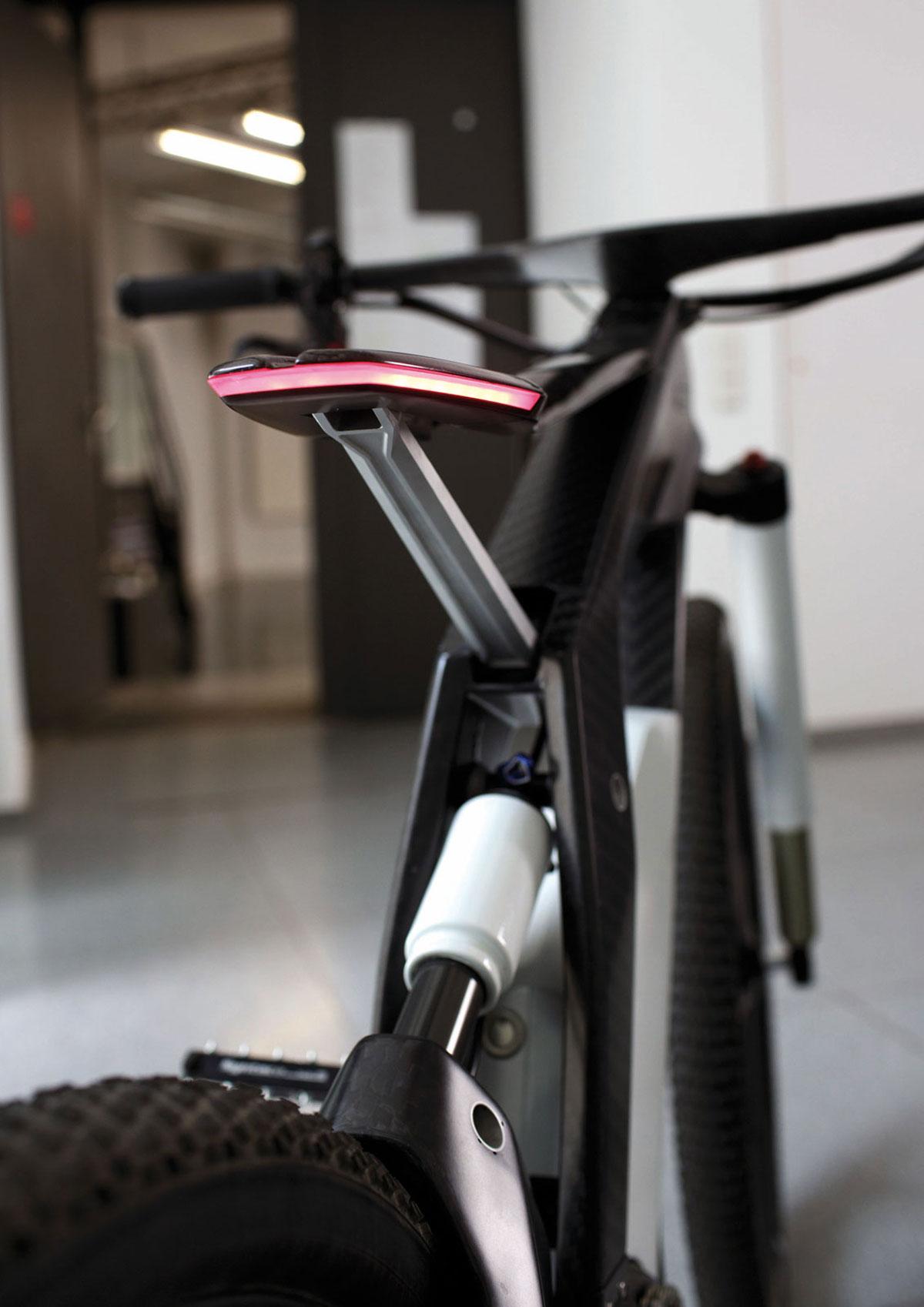 audi w rthersee e bike concept debuted in austria. Black Bedroom Furniture Sets. Home Design Ideas