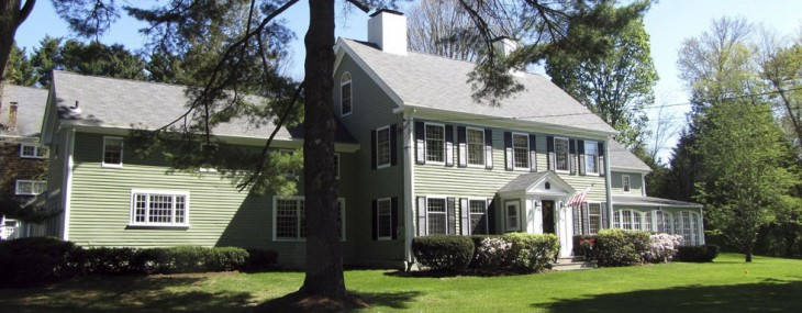 Babe Ruth's Home in Boston on Sale for $1.65 million