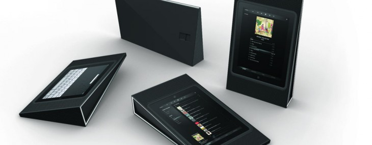 Bang & Olufsen BeoPlay A3 iPod Speaker