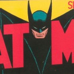 Batman #1 Comic Book from 1940 sold for $850,000 at Heritage Auctions