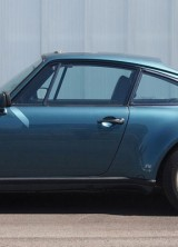 Bill Gates Old Porsche 911 Turbo Goes Under the Hammer