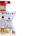 Bond No. 9 London Celebration Fragrance to Mark Queen Elizabeth's Diamond Jubilee