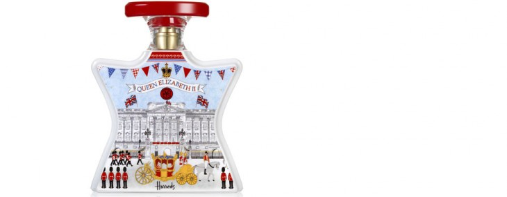 Limited Edition Fragrance - London Celebration from Bond No.