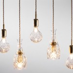 Crystal Bulb by Lee Broom Adds a Touch of Sophistication to Lighting
