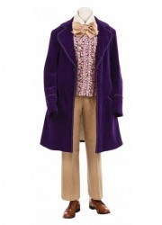 Original Gene Wilder's 'Willy Wonka' Costume Goes Under the Hammer