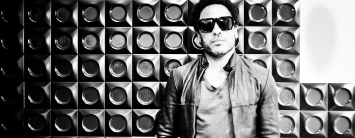Goccia Three Dimensional Tile Collection by Lenny Kravitz and Lea Ceramiche