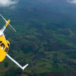 New HondaJet Successfully Completed Its First Flight