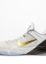 Kobe Bryant the Zoom Kobe VII Home
