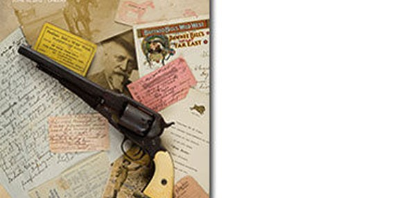 Legends of the Wild West Signature Auction