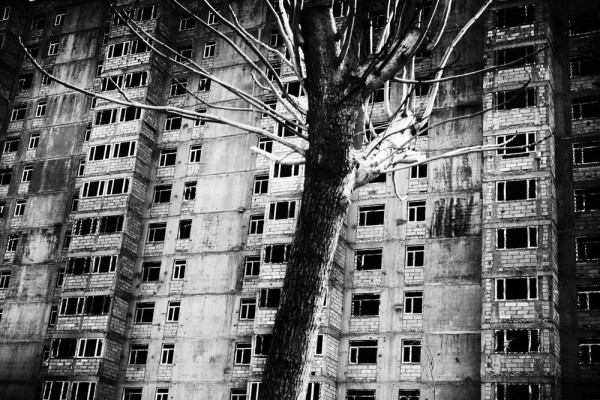 Leica M Monochrom - Test image