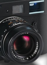 Leica Announces M Monochrom – The Future of Black and White Photography