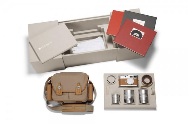 Leica M9 P Edition Hermès – Série Limitée Jean Louis Dumas