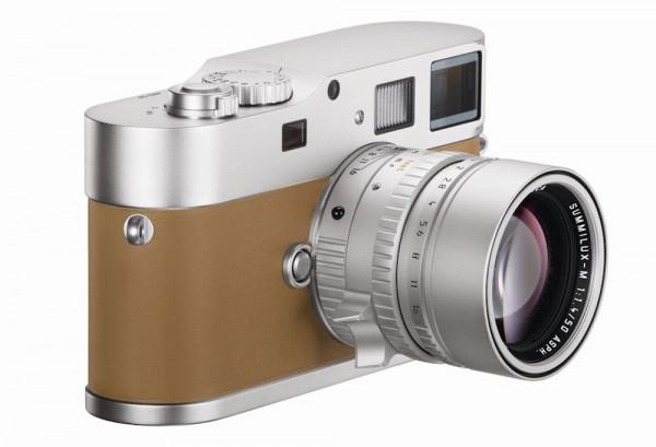 Leica M9 P Edition Hermès