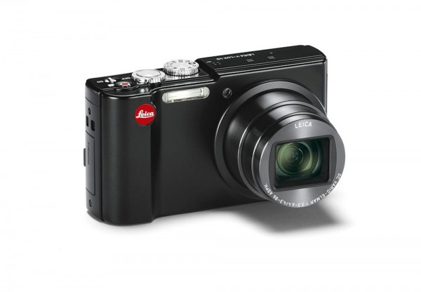 Leica V-Lux 40 - A Super-zoom Compact Digital Camera