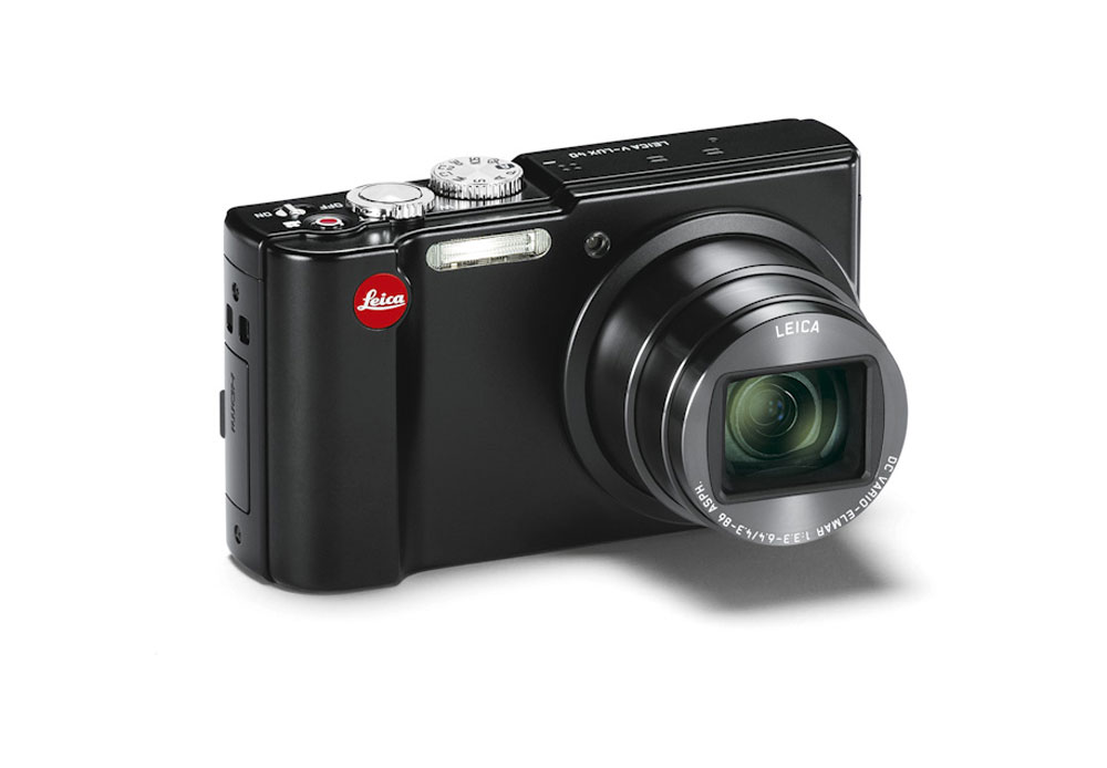 Best Compact Travel Camera