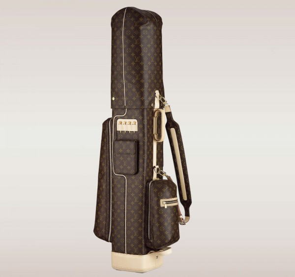 Louis Vuitton Golf Bags for Spring/Summer 2012