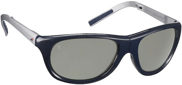 Louis Vuitton LV Cup Sunglasses in Fiberglass and Titanium