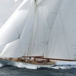 Luxury Sailing Yacht ELENA – to Experience Beauty and Sheer Speed