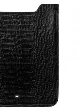 Montblanc Meisterstück Selection Leather iPad Case 2012