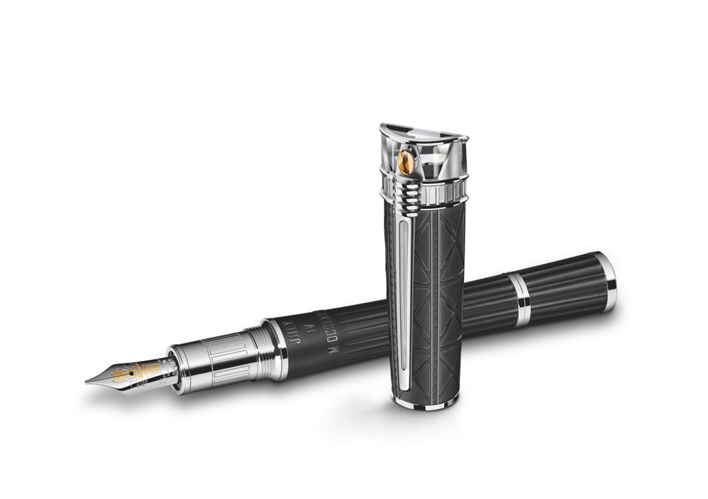 Montblanc Statue of Liberty Artisan Edition Writing Instrument
