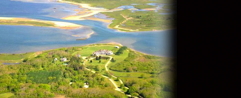 $59 million home in Nantucket is most expensive home listed in New England
