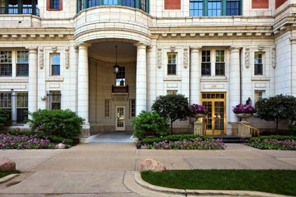 Oprah Winfrey's Chicago Apartment for Sale at $3.2 Million Discount