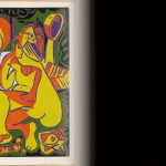 Picasso, Modigliani and Warhol Among Luminaries in Modern & Contemporary Art Auction
