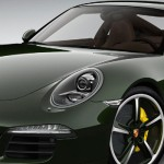 Porsche Reveals 911 Club Coupe to Mark the 60th Anniversary of the First Porsche Clubs