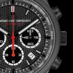 Exclusive and Limited – The Porsche Design Edition 3 PTC Chronograph