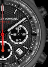 Limited Edition Porsche Design Edition 3 PTC Watch