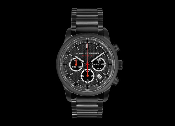 Porsche Design Edition 3 PTC