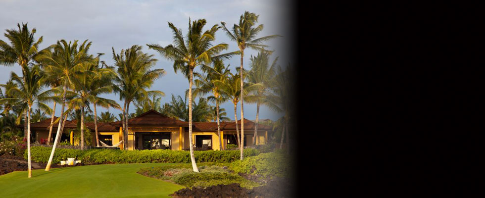 $8,2 Million Luxury Hawaiian Residence at the Exclusive Kuki'o Golf and Beach Club